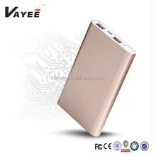 Universal factory wholesale 10000mh portable power bank for netbook