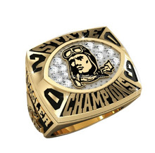 Custom Made Team USA Basketball Olympic Champions Ring
