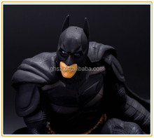 Wholesale promotional animated collectible dark knight batman super hero factory