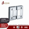 high quality stainless steel 304 glass shower door hinge