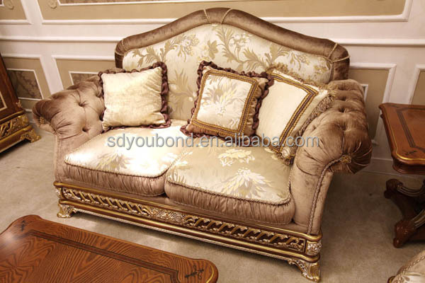 0062 Royal Antique Living Room Furniture Italian Classic Sofa Set View Italian Classic Sofa Set