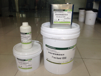 Two Component Polyurethane Adhesive Sealant for Artifical Grass Assembly