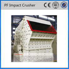 high quality construction PF impact crusher equipment price, high quality energy saving PF impact crusher price