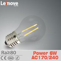2015 no-glare led light bulb par 60 e17 base