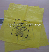 plastic bags for medical waste disposal disposable autoclave bags