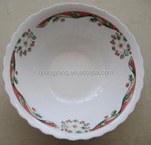 ceramic chinese bowl ceramic salad bowl ceramic soup bowl 1000 Pieces