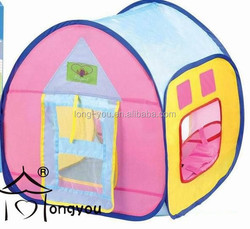 pet bed tent nylon folding for pets indoor and outdoors