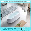Hot selling easy using small freestanding bathtub for sale