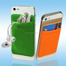 Wholesale Reutilization Smart Phone Wallet