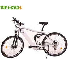 TOP E-cycle fashional hidden battery electric bike for sale