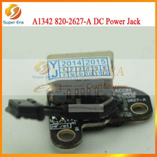 For Macbook Unibody a1342 Power Board,Power Panel,Charger Port replacement
