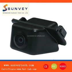 HD night vision factory price waterproof special car rear view camera for 08 CAMRY