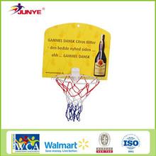 nbjunye great value hanging wall basketball board