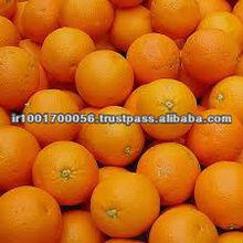 jugo de naranja concentrado