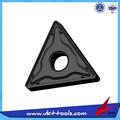 Alta qualidade venda quente TNMG160404-PF inserções de carboneto de tungstênio com melhor preço