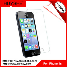 HUYSHE Anti scratch screen protector for iphone 4&for iphone 4s accessories for phones for iphone4