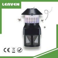 The Most Effective Energy Saving Electric UV LED Mosquito Trap