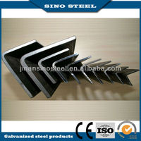 Standard weight angle steel bar