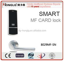 Honglg Users tracking door lock electric deadbolts HK8029