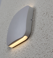 outdoor lighting IP65 new design external wall lamp led