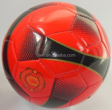 Cheap Leather Footballs Street Soccer Balls