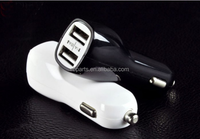 high demand car charger with factory price 1A and 2.1A