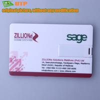 128M-16G Grade A chip, 100% real capacity usb 2.0 card usb flash drive