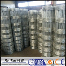 [Runtan]Goat/field wire fence hot sale prices farm fence