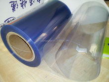 White Colour Rigid Blister PVC Film For Pharmaceutical Packing