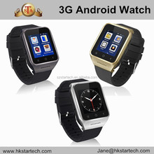New wristwatch Bluetooth smart watch support SIM card camera for All Android mobile Phone