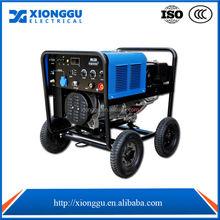 200A Welding Generator MG-220 xionggu pipeline welding