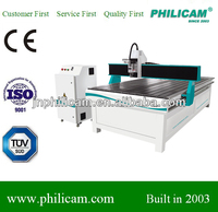 economical and high speed wood cutting machine FLDM1224