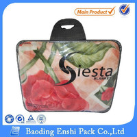 China manufacturer plastic housewares bedding storage pvc bag for blanket/quilt/bed sheet/bedding/textile