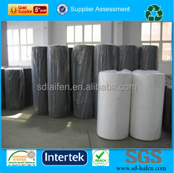 colored 40-245mm width PP Spunbond Nonwoven, directly factory
