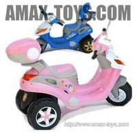 bm-rx01 rc kids toy motorcycle