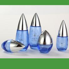 Guangzhou botella de loción cosmética / botella de base líquida proveedor