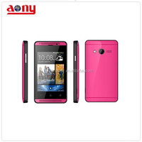 3G top selling android smart phone 3.5inch samll android phone