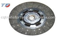 Brand New Clutch Disc for Hino H06C