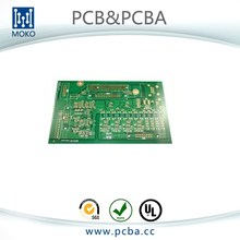 Multilayer Electronic PCB manufacturer and pcb assembly