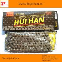 wholesale high performance Vietnam 428H roller drive chain