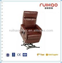 wonderful recliner lift massager chair RH-8439A E