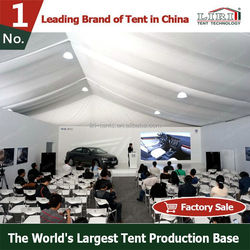 Canton Fair 1000 tent cost in kenya from Liri Tent