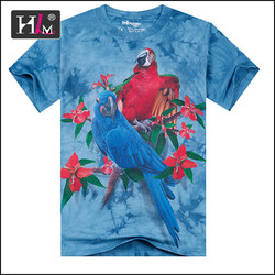 2014 new fashion Manufacturers design t-shirt family for man