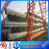 carbon conductivity steel pipe 100cr6 bearing steel tube thermal insulation air condition sprial pipe