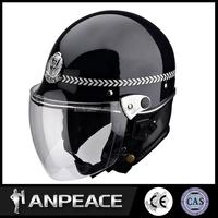 polycarbonate visor ABS military motorcycle helmet for full face helmet