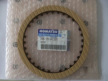 PC200-7 PC220-7 disc for swing motor 706-7G-91350 for excavator parts