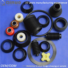 Supplier of precision natural rubber parts product