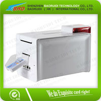 Thermal Printing Type and New Condition PVC card printer