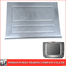 Newest most popular cut deal stainless tv steel sheet price
