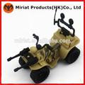 nueva caliente de plástico modelo de tanque militar juguetes para los niños
